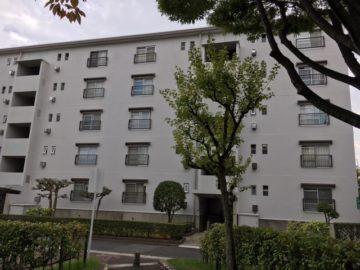 富田第二住宅